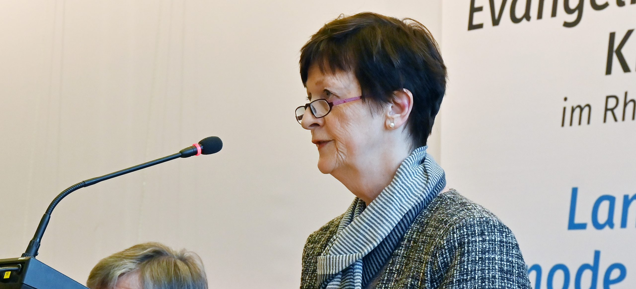 Antonia Frey Wort-Meldung