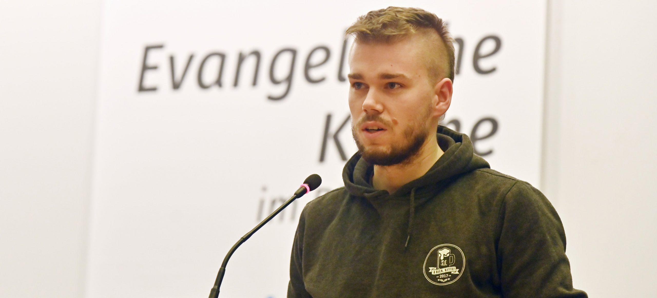 Jonas Einck
